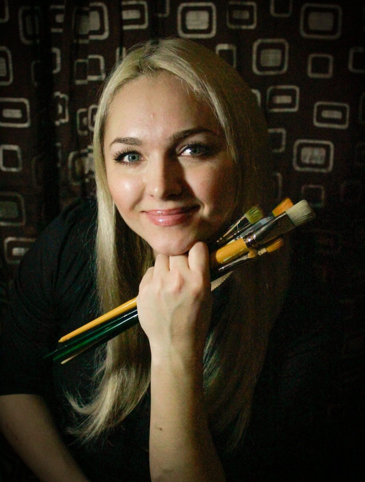 портрет по фото в Воткинске